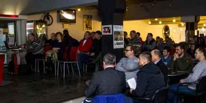 Представители «Нова Моторз» приняли участие в ежегодном техническом семинаре FAU