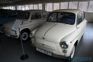 Внимание! Анонсируем инициативу по созданию Музея Транспорта Украины!