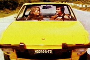 История моды: Fiat X1/9 и итальянский стиль 1970-х